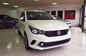 FIAT ARGO KM $ GNC OPCIONAL MANUAL/ AUTOMÁTICO