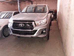 Toyota Sr