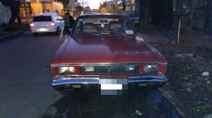 Dodge Polara '77