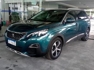 Peugeot  ALLURE PLUS HDI TIPTRONIC