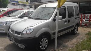 Renault Kangoo 2 Authentique Plus 1.6 DA AA CD PK 2P 7A