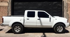 Nissan Frontier 2.8 Dte Cab Doble Se Aa 4x2 mod