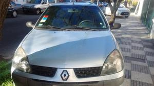 Renault Clio Rl N 3ptas.