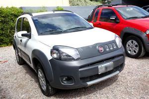 Fiat Uno No Especifica