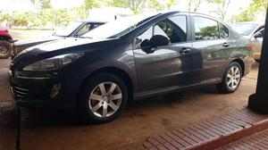 Oportunidad Peugeot 408 HDI Mod  Impecable