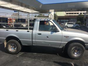 Ford Rangers  Diesel Cabina Simple