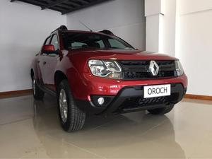 NUEVA RENAULT DUSTER OROCH 0KM! FINANCIADA