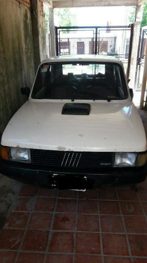 Vendo O Permuto Fiat 147 Mod91 Nafta 1.4