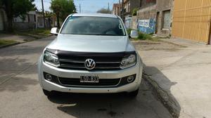 Volkswagen Amarok 4x4 Automática 180 Hp
