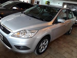 Ford Focus Guia km