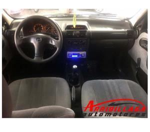 Chevrolet Corsa GL CGNC 5Ptas  Necochea