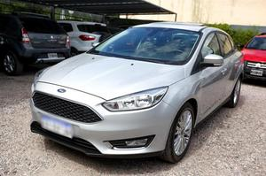 Ford Focus No Especifica