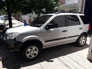 Ford Ecosport Xl Plus  Gnc 20mts