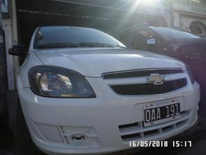Chevrolet Celta Advantage Pack 1.4 8v MT5 5P
