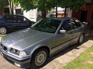BMW Serie i Sedan