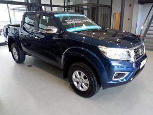 Nissan Frontier cv