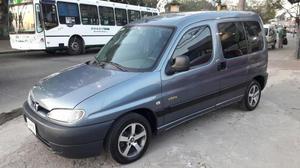 Peugeot Partner Urbana 1.4 Confort Aa