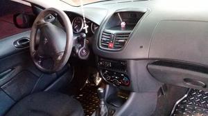 Vendo Peugeot 207 compact nafta 14
