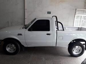 Ford Ranger cs tdi 25
