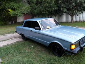 Vendo Ford Falcon Modelo 87