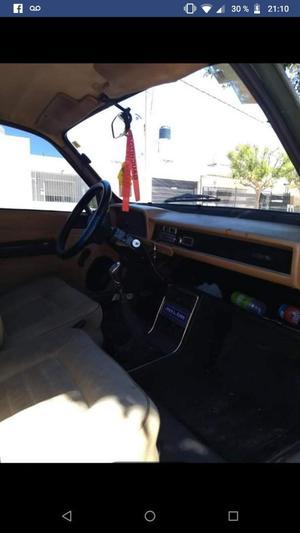 Vendo R12 Break Modelo 81 a Nafta