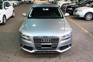 Audi A4 1.8T FSI (160cv) MT