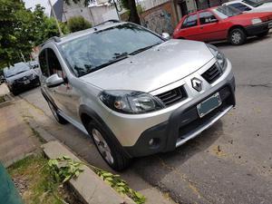 Renault stepway luxe  km