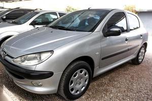 Peugeot 206 No Especifica