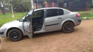 Renault Megan 2 Mod