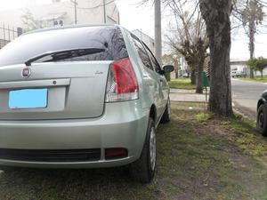 Fiat Palio fire  nafta  km