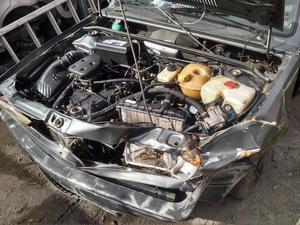 Volkswagen Gol Baja Alta de Motor 1.6