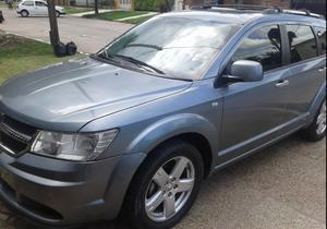 Dodge Journey Rt Full '11 Impecable