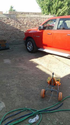 Dodge Ram 5.7