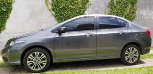 Honda City  Lx M/t Excelente Unico