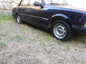 Peugeot 505 Sr Gamma