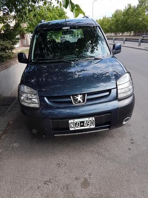 Peugeot Partner Patagonia