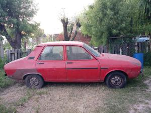 Renault 12. Año 90