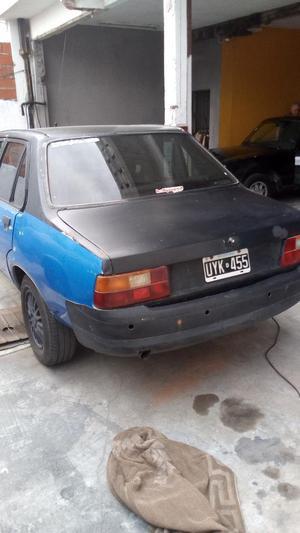 Renault 18 Nafta,gnc