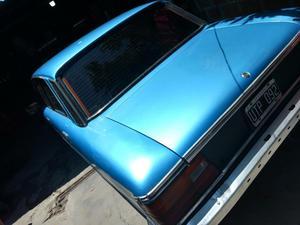 Ford Falcon  GNC