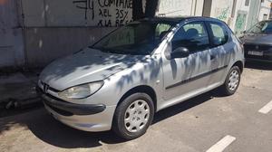 Peugeot 206 Año  Naftero