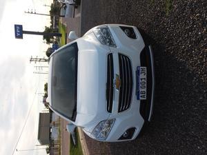 Chevrolet Tracker  Ltz 4x4 Aut. la mas full $ 350mil y
