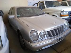 Mercedes Benz Clase E 300 D