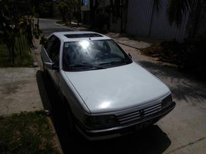 Peugeot 405 Sr 93 Gnc 14m