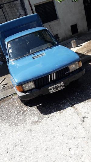 Fiat Fiorino 147 Gnc