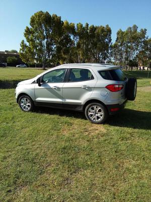 Ford Ecosport Titanium  km. $