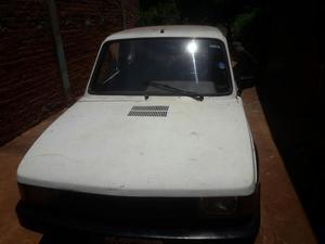 Vendo O Permuto Fiat Spazio 95