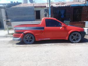 Vendo Camioneta Chevrolet Tuniada