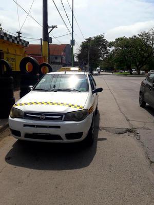 Taxi Capital Licencia Transferible Fiat siena