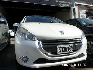 Peugeot v Nafta Feline 115cv
