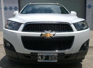 Chevrolet Captiva 2.4 Nafta AWD LT MT6